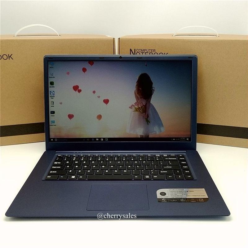 15 6 inch ultrabook 4G RAM 64G EMMC Windows10 System In tel Atom X5 Z8300 8350