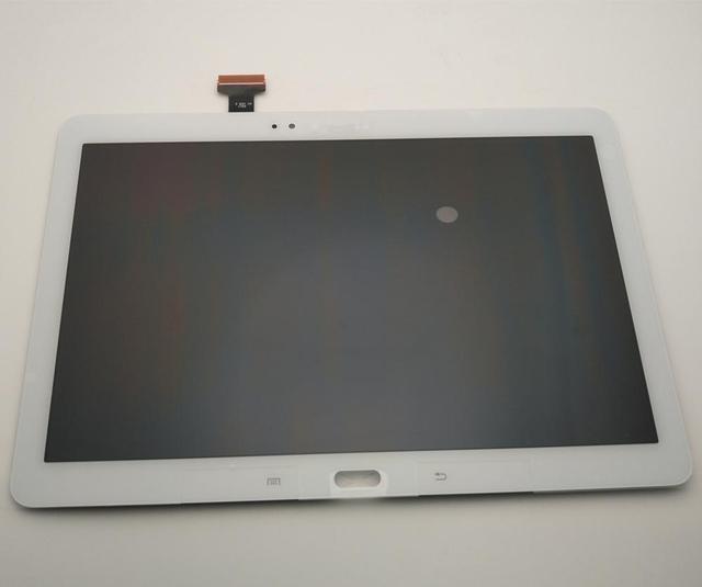 Дисплей для Samsung Galaxy Tab Pro 10. 0 T520 T525 SM T520 LCD дисплей + сенсорный экран дигитайзер в сборе для T520 LCD + инструменты