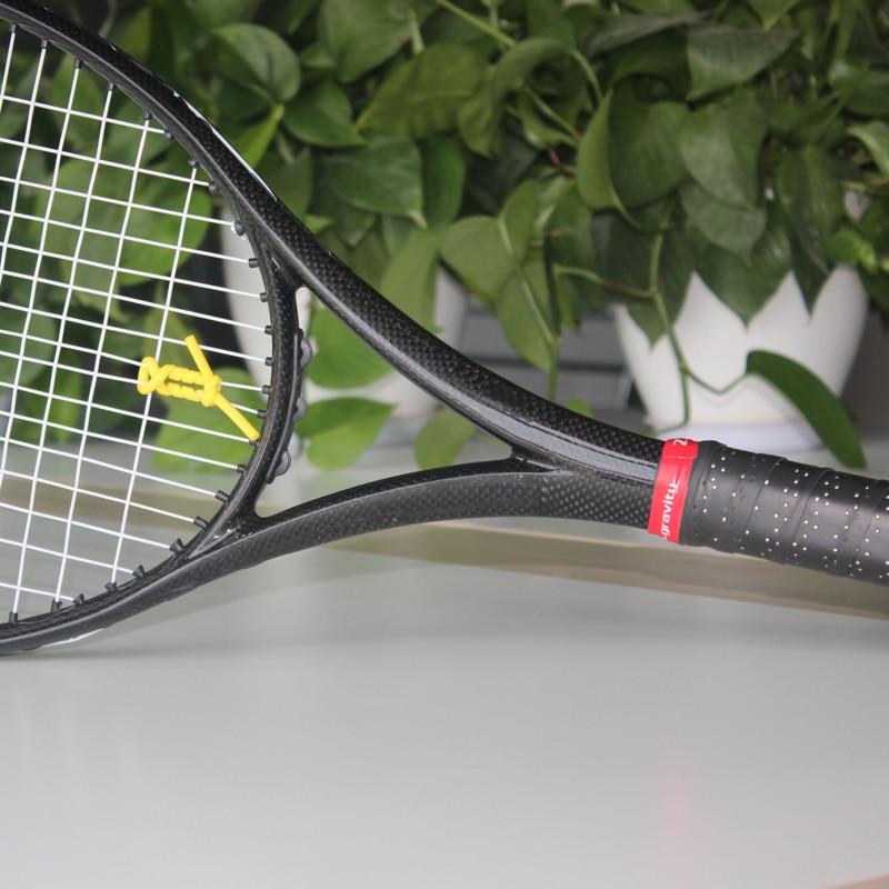 Pa New Woven And Dissipation Technology Tennis Racket Rafael Nadal Version Custom Black Racket Pure Aero Tennis Racket Tennis Racket Pure Aerorafael Nadal Racket Aliexpress