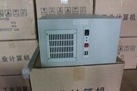 4 Tank Wall Computer Case Suporta Grande Power Supply Advantech Industrial Board