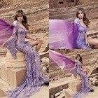 Amazing Purple Merma...