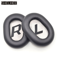 купить SHELKEE Replacement ear pad foam ear pads cushion Earpads Repair parts For Plantronics backbeat pro2 SE wireless headphones онлайн