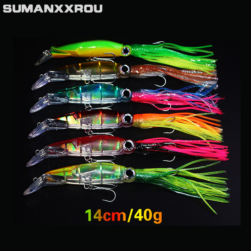 14cm 40g Winter Fishing Lure Kit Minnow Floating Lure Isca Crankbait Bait Pesca Jig Feeder Fishing Hook Tackle Set Noeby E3 mmlong 12cm realistic minnow fishing lure popular fishing bait 14 6g lifelike crankbait hard fish wobbler tackle pesca ah09c