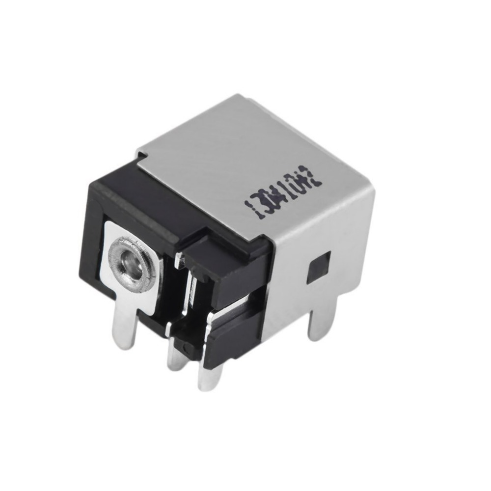 Newest 1 Pcs G580 LAPTOP DC Power Jack Socket Port Connector DC Power Jack For Lenovo No.130410+2