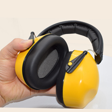 Professional soundproof foldaway ear plugs Sleep hear protection ear protectors earmuffs for noise Outdoor Hunting Shooting
