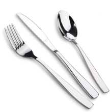0 Kitchen catering unique fashion dinnerware set knife fork spoon