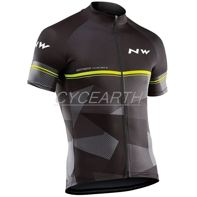 Cycling Jerseys Ciclismo-Shirt MTB Northwave Ropa-Maillot Pro-Team NW Summer Tops