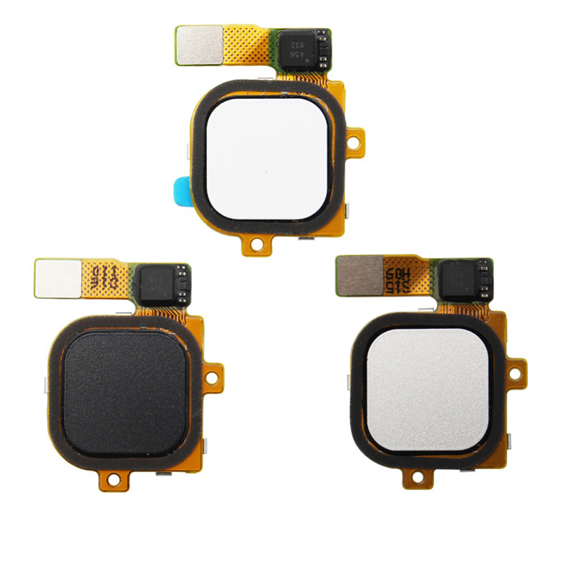 Netcosy For Huawei Nexus 6P Home Button Fingerprint button Flex Cable Replacement parts For Huawei Google Nexus 6P