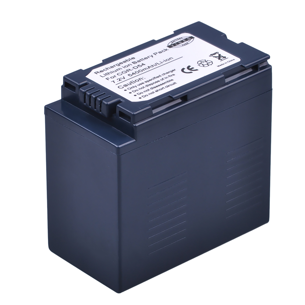 Panasonic Ag Ac90a Price In India With Offers Full Specifications Ac90 Professional 1pc 72v 5400mah Cga D54 D54s Battery For