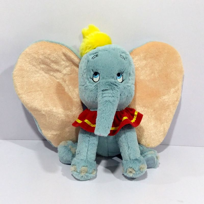 Original Anime Dumbo Elephant Cute Soft Stuff Plush Toy Baby Birthday Gift