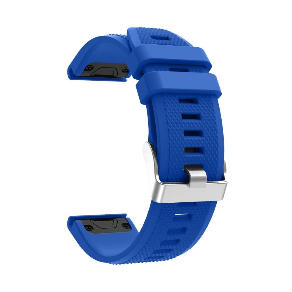 Ersatz Quick Release 22MM Uhrenarmbänder für Garmin Fenix5 GPS und - Uhrenzubehör - Foto 5