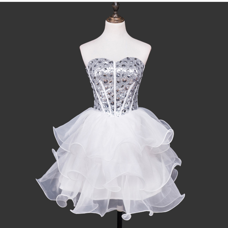 Danielle Caprese Wedding Gowns: Aliexpress.com : Buy Holievery Organza With Ruffles Ball