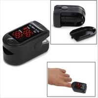 США со Contec CMS50DL LED Нажатием Пульсоксиметр насыщения крови кислородом Мониторы spo2