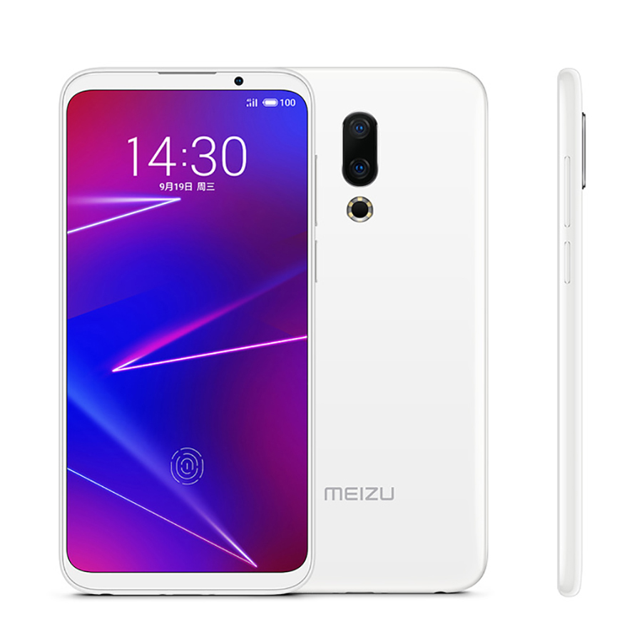 "New Original Meizu 16X Mobile Phone Snapdragon710 Octa core 6GB RAM 64GB/128GB ROM 20MP Fingerprint Recognition 6.0""Full Screen"