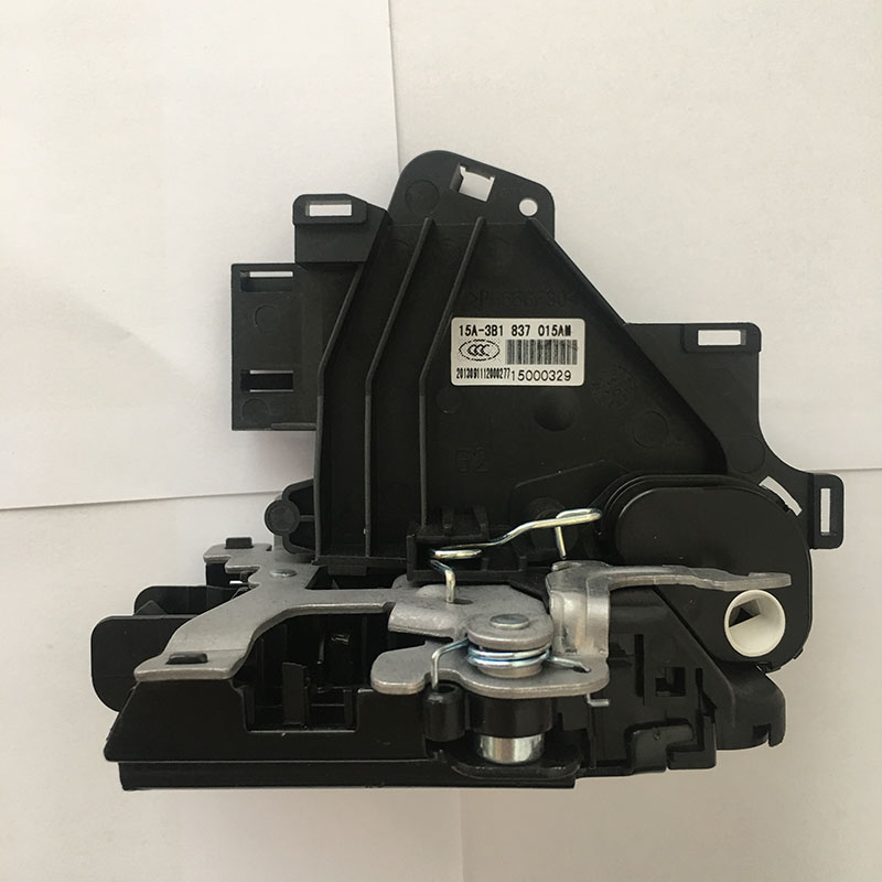 Door Lock Actuator Front left For VW SEAT CORDOBA SEAT IBIZA IV TRANSPORTER T5 VW POLO(9N_) oe 3B1 837 015AN 3B4 837 015