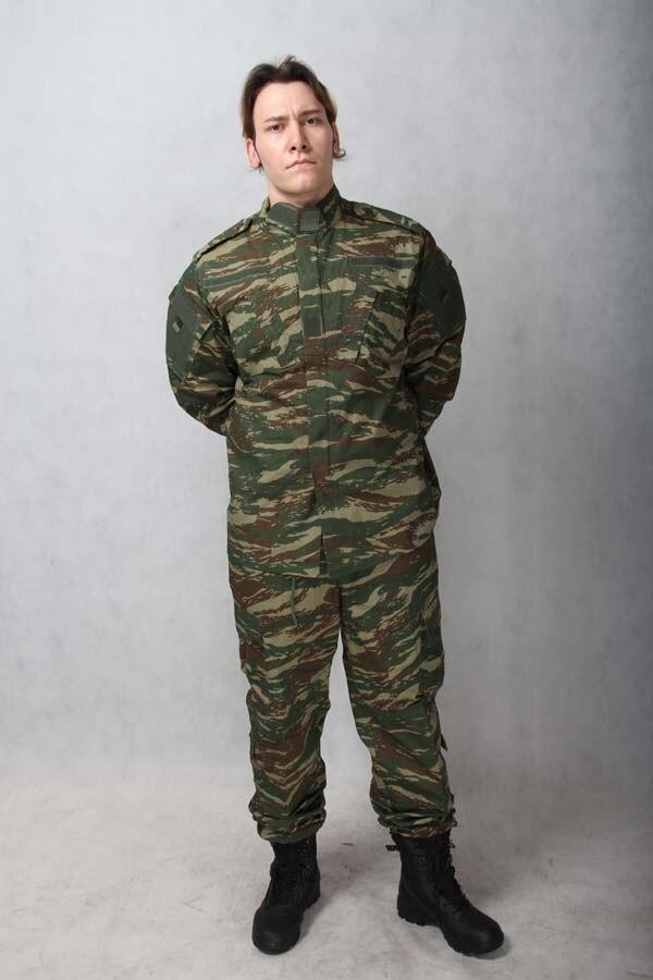Ejército Negro ACU Multicam Del Desierto traje de Camuflaje
