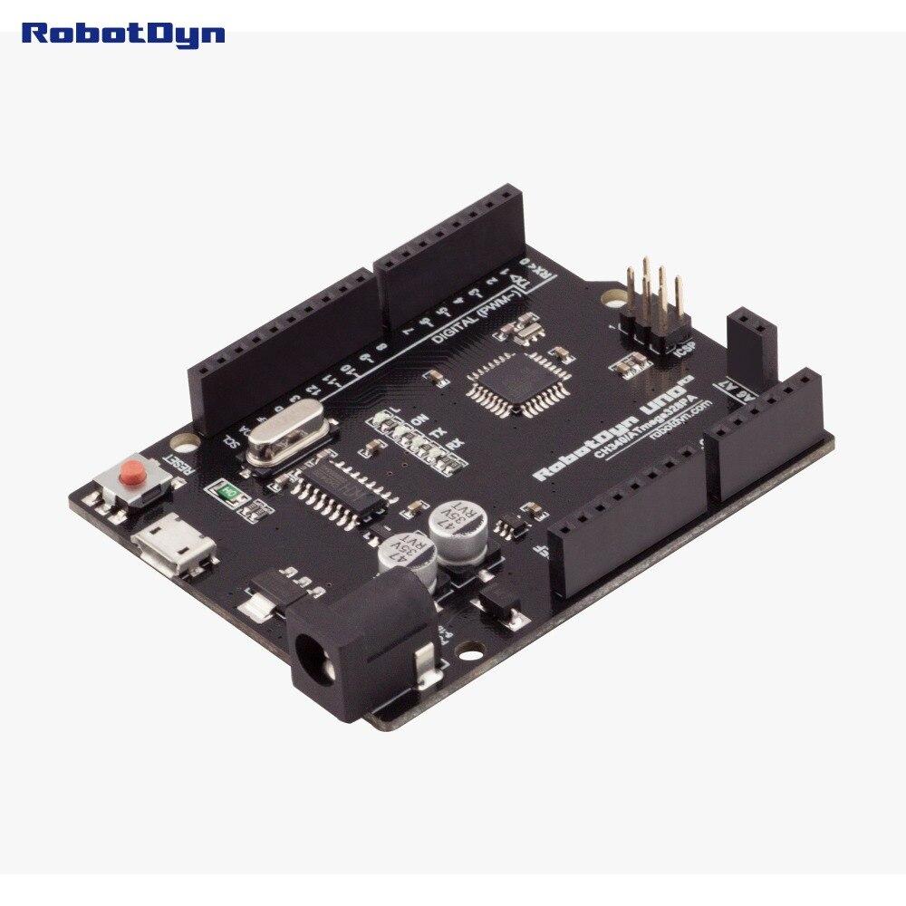 UNO R3 Mini//Micro USB ATmega 328P CH340G Reemplazar ATmega 16U2 Board
