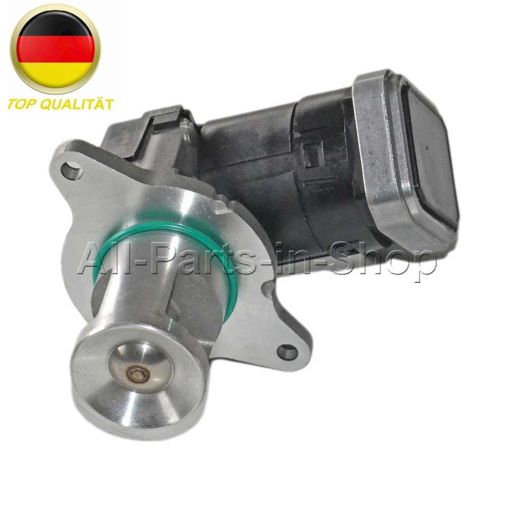 Detail Feedback Questions about EGR Valve for Mercedes W203