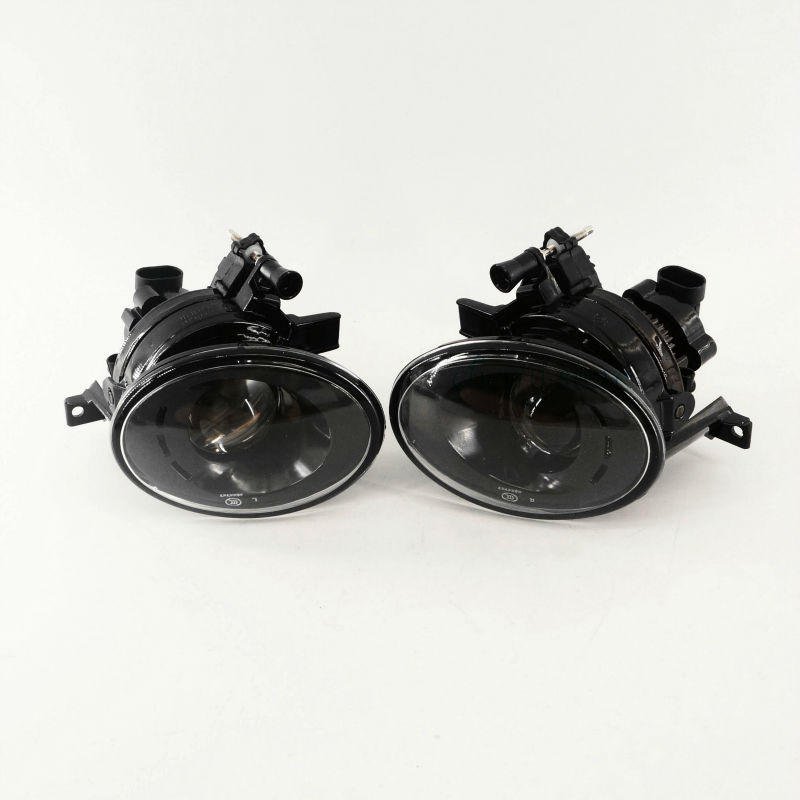 VW OEM Car parts 2Pcs Left Right Front Bumper Fog Lights fit VW Jetta 6 Golf MK6 Vento Eos 5K0 941 699 5K0 941 700 tuke oem right front bumper fog lights for vw caddy jetta 6 golf mk6 eos touran tiguan 5kd 941 700 5k0 941 700 5kd941700