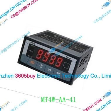 Digital multi-function panel table MT4W-AA-41 NEW