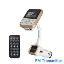 Громкой связи Bluetooth Car Kit с Fm-передатчик Автомобиля MP3 Аудио Плеер и Bluetooth КСО V4.0 SD Card 2.1A Автомобильное Зарядное Устройство Сборки В(China (Mainland))