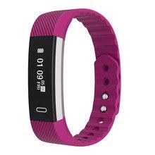 Умные часы наручные Bluetooth новые модные Камера сердечного ритма для IOS Android Бесплатная доставка H1T07