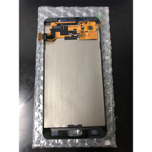 Per Samsung Galaxy Note 5 Note5 N920A N9200 SM N920 N920C Display LCD Touch Screen Digitizer Assembly spedizione gratuita