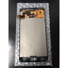 Pour Samsung Galaxy Note 5 Note5 N920A N9200 SM N920 N920C écran LCD écran tactile numériseur assemblée livraison gratuite