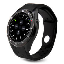 Makibes IQI I3 Smart Watch Phone 3G GPS WIFI Bluetooth Google now Android 5.1 MTK6580 Quad Core 1.3GHz 512MB RAM 4GB ROM Watch
