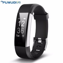 Consumer Electronics - Smart Electronics - Fitness Bracelet Pulsometer Watches Fitness Watch Step Counter Pedometer Activity Tracker Smart Band Fitness Tracker Pk Fitbits