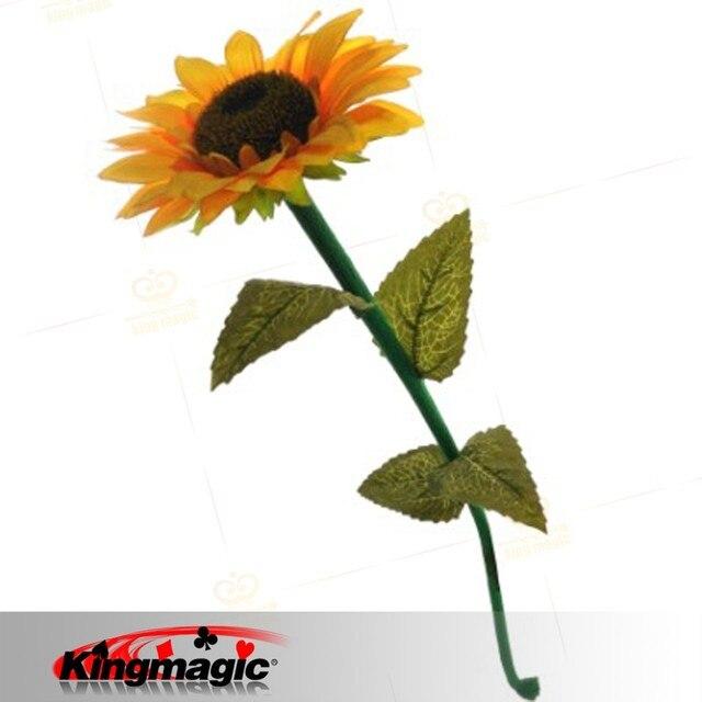 Living Sunflower by SYOUMA/Magic Tricks/Flower Magic