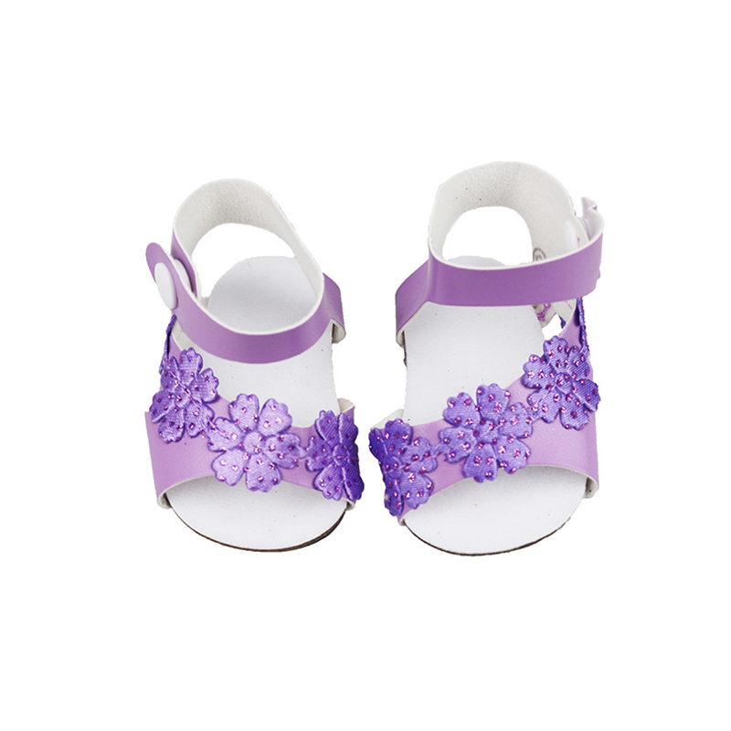 Doll Shoes Small Sandals Mini Toy Shoes For Blythe Dolls Accessories EC