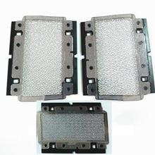 купить 3pcs 628 Mesh Shaver Razor Replacement Foil For Braun 3000 3731 3732 3733 3734 3770 3773 3305 Shaver Razor Foil Net Grid Mesh по цене 750.31 рублей