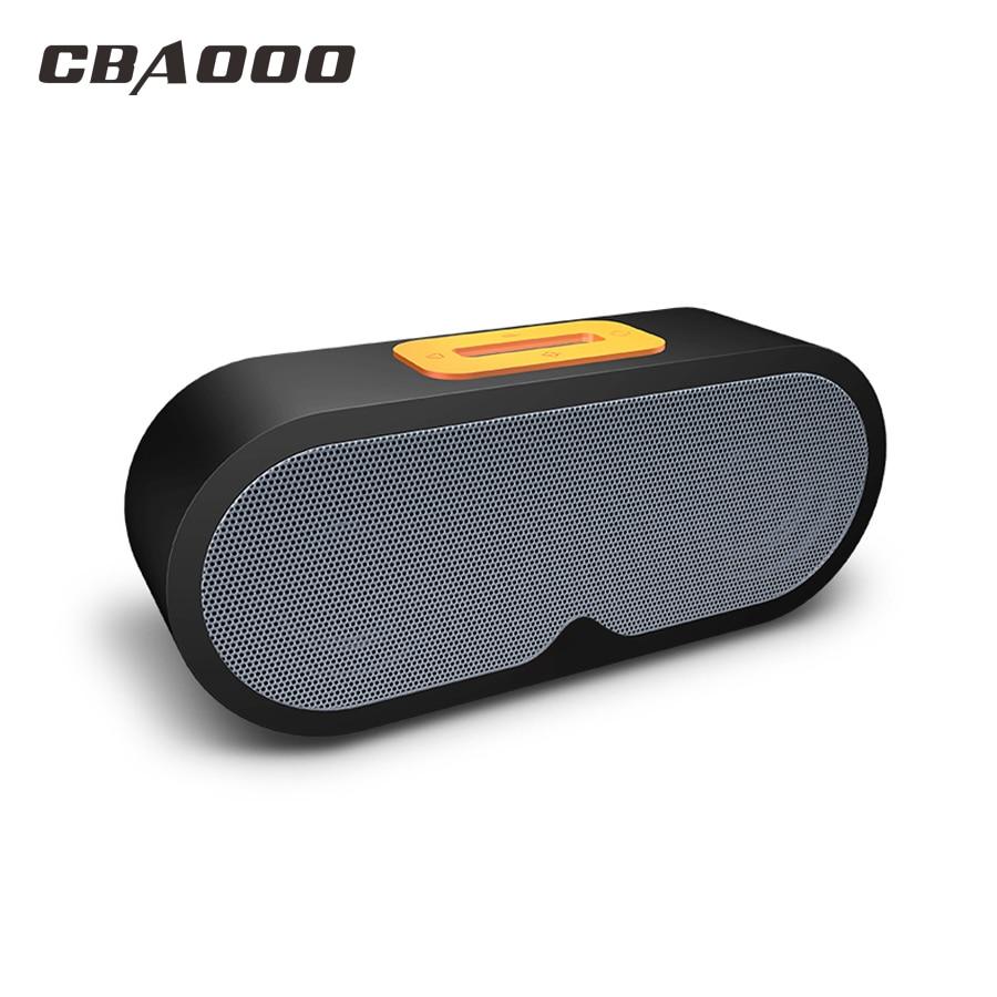 CBAOOO f1 Bluetooth Speaker Wireless Bluetooth Speaker Portable 3D Stereo Speaker USB Connection Support TF Card Mini Speaker cs l01 portable mini car wireless bluetooth speaker w tf card slot black white