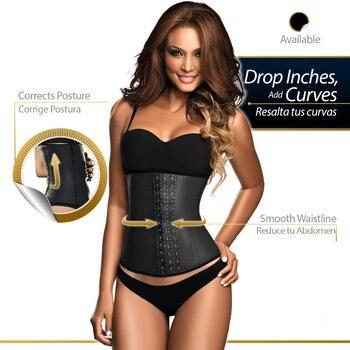 Vberry Waist Trainer Women Shapers Waist Trainer Corset Slimming Belt Shaper Body Shaper Slimming Modeling Strap Belt 2018 New фото