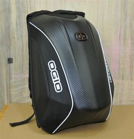 Motorcycle Knight Backpack For OGIO Mach 3 Motocross Racing Waterproof Carbon Fiber Luggage Backpack Moto Travel Leisure Bags