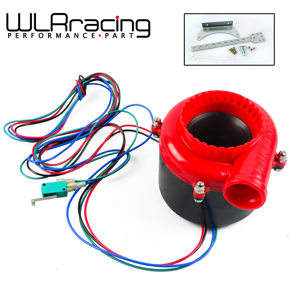 Universal Electric Turbo Review: Aliexpress.com : Buy WLRING Universal Electronic Turbo Car