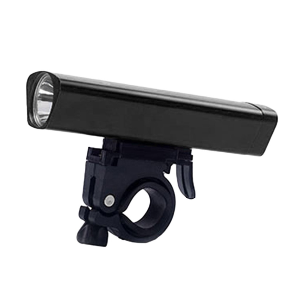 1pc LED Bike Cycling Head Light Front Flashlight Torch Lamp With Clamp