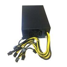 1600W psu Ant S7 A6 A7 S7 S9 L3 miner machine server mining board power supply