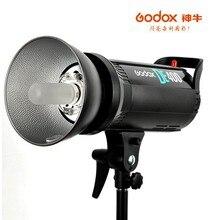 Godox DE400 400W Pro Photography Studio Strobe Flash Light Lamp Head 220V