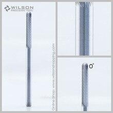 Мелкодисперсный карбид вольфрама метод фрезерования-ISO 135-5403103