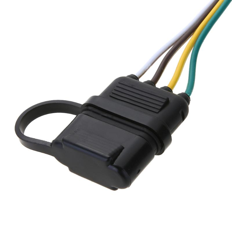 Stupendous Trailer Hitch Wiring Electrical Harnesses Adapters Connectors Wiring Digital Resources Arguphilshebarightsorg