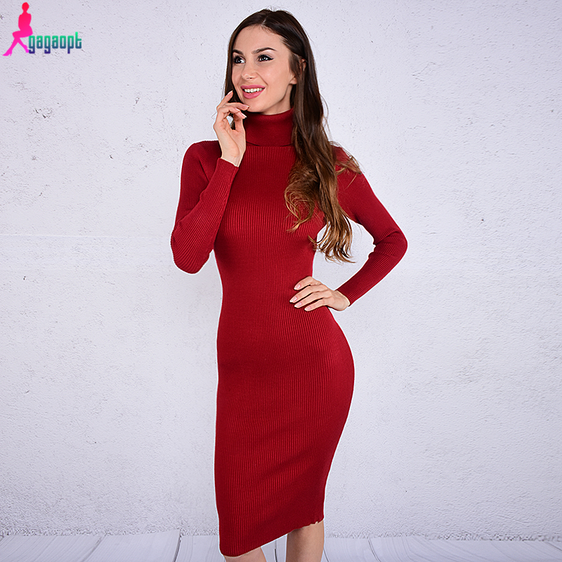 Online Buy Wholesale Christmas Sweater Dress From China
