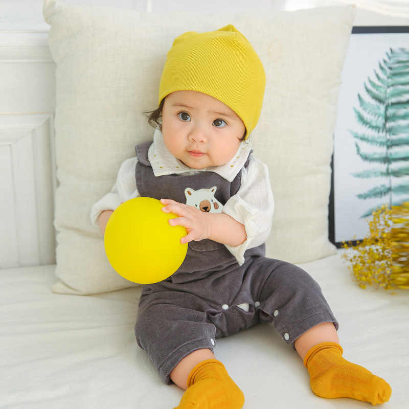 ca937c7bb3035 New winter Suspenders For 2019 Baby Jumpsuit Newborn Baby Clothes Baby Girl  Romper Clothes For Newborns