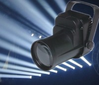 Free Shipping RK022A For DJ Stage Party 5W CREE Mini LED Pinspot Light
