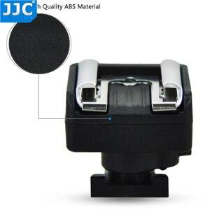 Image 2 - Мини адаптер JJC для Canon S21/S200/G10/S30/M52/200/ M32/S20/S11/S10/M300