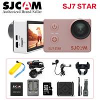 SJCAM SJ7 Star Wifi Action Camera 4K 30fps Gyro Touch Screen Ambarella A12S75 Sport Camcorder SJ