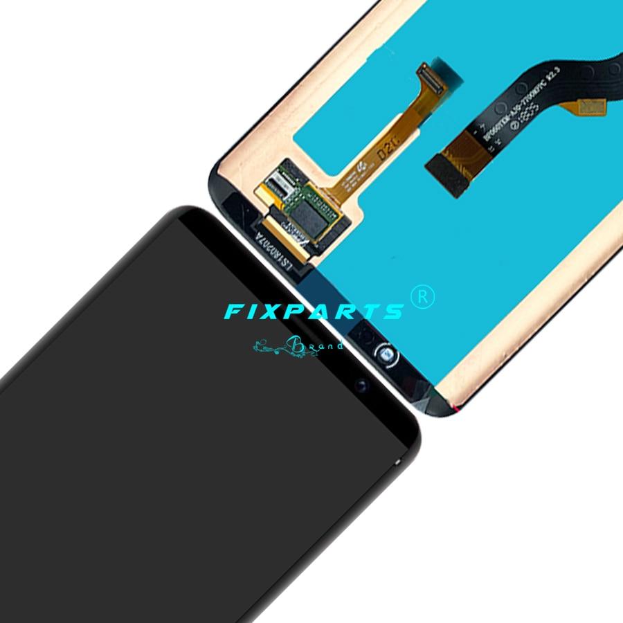 Mate RS LCD Display
