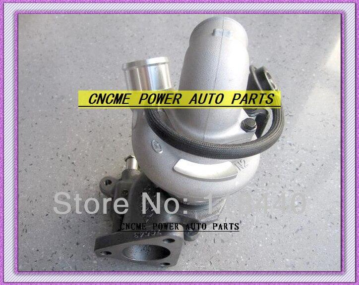 Best TURBO GT1749S 49135-04350 28200-42800 28200 42800 49135 04350 Turbine Turbocharge For Hyundai Grand Starex H-1 1.5L 110HP