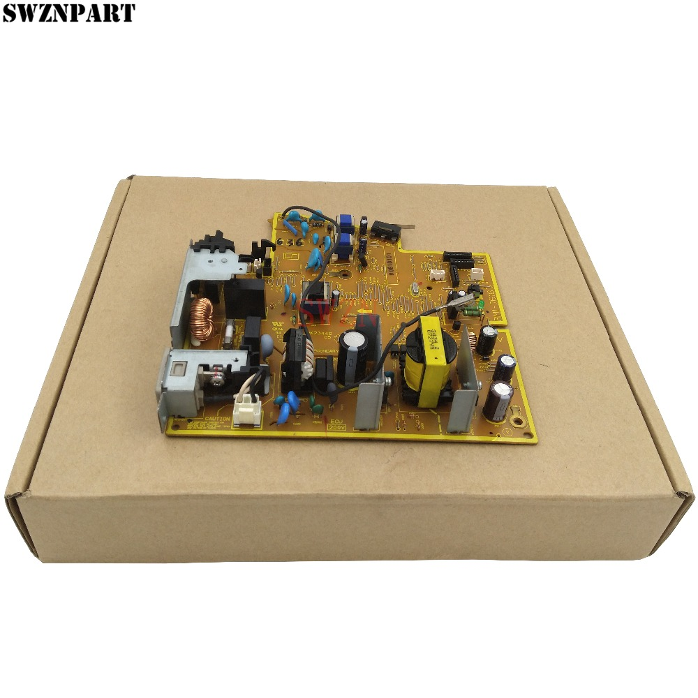 цена на Power Supply Board , Engine controller PCA for HP P1560 P1566 P1606 P1600 RM1-7616-000CN RM1-7615-000CN RM1-7616 RM1-7615